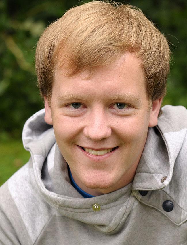 Eike: Diplom-Finanzwirt am Finanzamt Itzehoe