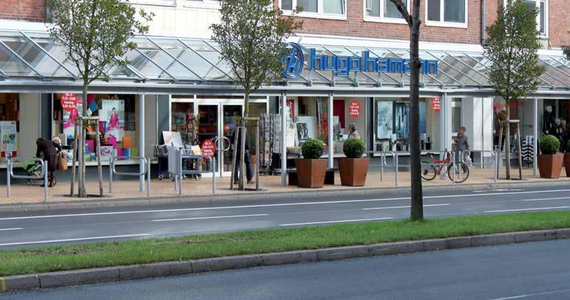 Hugo Hamann - Ein Unternehmen mit Tradition