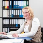 Karina Bruhn – Industriekauffrau bei den Schleswiger Stadtwerken