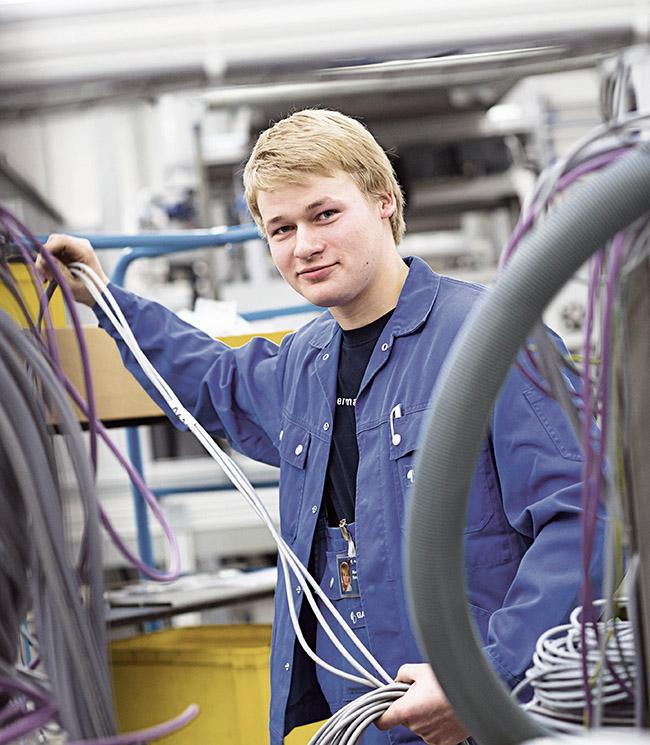 Firma Gabler Maschinenbau