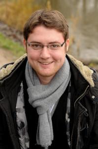 Michael: Diplom-Finanzanwärter im Finanzamt Stormarn
