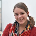 Franziska Greiner – Ausbildung am Städtischen Krankenhaus Kiel