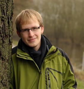 Tobias: Diplom-Finanzanwärter im Finanzamt Stormarn