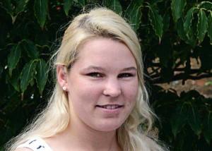 Inga Svensson - Ausbildung zur Medizinischen Fachangestellten im UKSH in Kiel