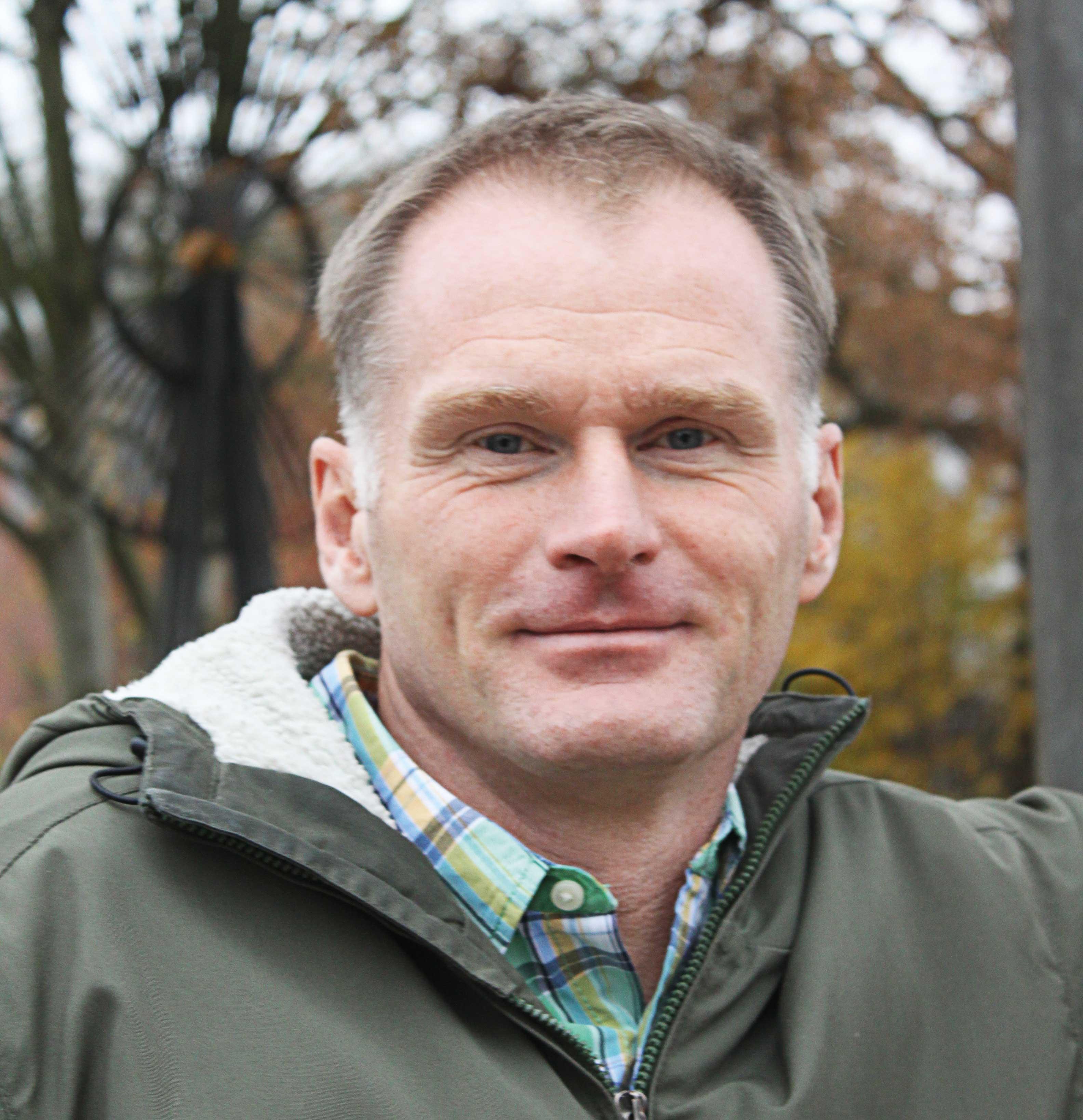 <b>Ernst-Barlach</b>-Gymnasium in Kiel: Christian Stegmann - Ernst-Barlach_Gymnasium_Direktor