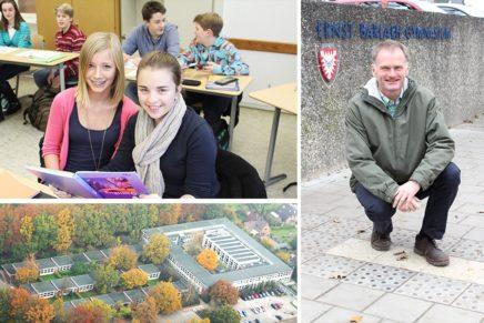 Ernst-Barlach-Gymnasium in Kiel: Keine Elite, das klingt gut!