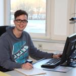 Sönke: Allgemeine Verwaltung/Public Administration beim Kreis Nordfriesland und der FHVD in Altenholz