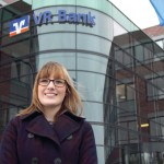 Local Heroes statt Global Player – VR Bank Flensburg-Schleswig