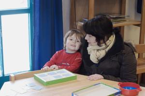 Ausbildung mit Kind und Teilzeit