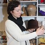 Interview mit der Hutmacherin Anna Ruscher
