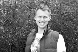 Nicklas: Internationales Management an der Syddansk Universitet