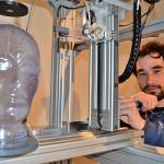 Sebastian: Elektrotechnik und Informationstechnik an der Christian-Albrechts-Universität Kiel