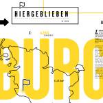 HIERGEBLIEBEN: IN BURG, EIN RICHTIG SCHÖNES ÖRTCHEN