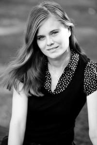 Nina: Diplom-Finanzwirtin am Finanzamt Lübeck