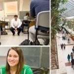 Niebüll Gemeinschaftsschule Niebüll: Runderneuert