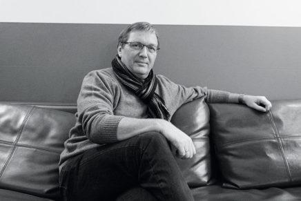 """Mit dem Bürgermeister auf 'nen """"richtigen"""" Kaffee – Wilfried Bockholt"""