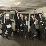 VR-Bank Itzehoe: Azubis an die Macht