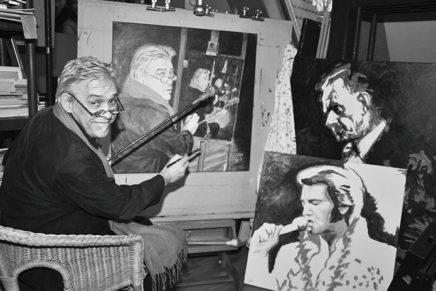 Kurt Schulzke – Maler