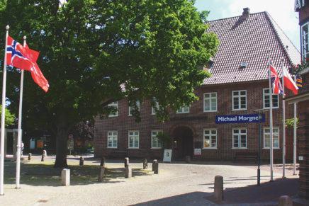 Nordfriesland – Ganz oben von Nubul bis Niebüll