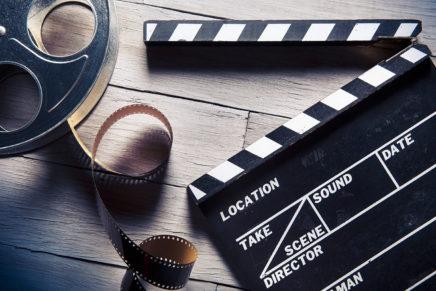 Filme, in denen Logistik eine Rolle spielt
