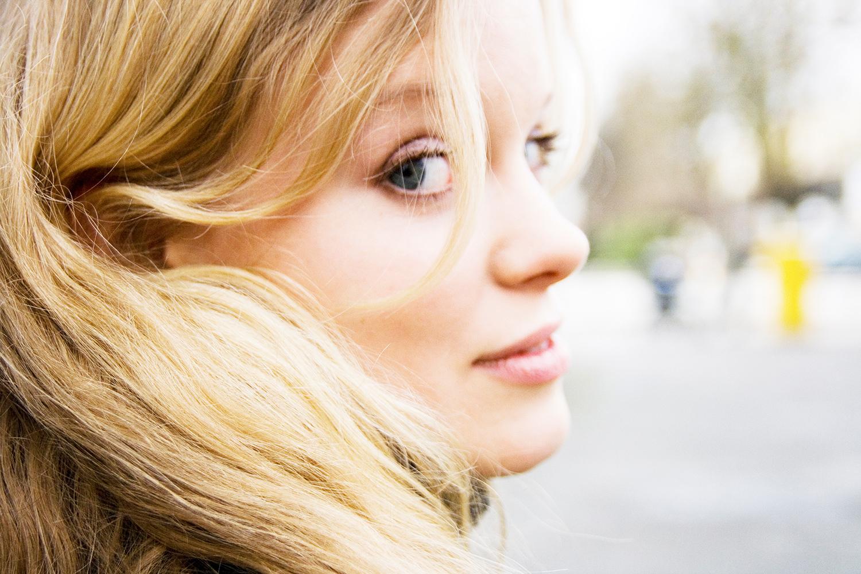 Synje Norland – Sängerin aus Niebüll