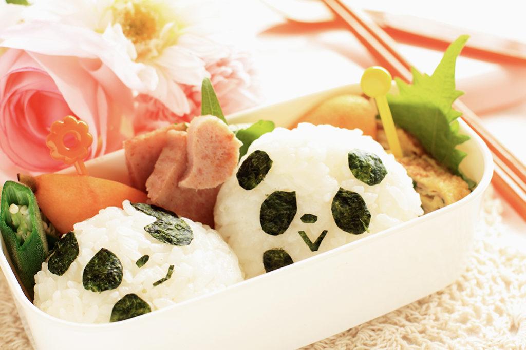 Ein japanisches Gericht.