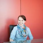 Rebecca Baumbach – Ausbildung zur Verwaltungsfachangestellten bei der Stadt Elmshorn