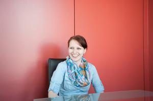 Rebecca Baumbach - Ausbildung zur Verwaltungsfachangestellten bei der Stadt Elmshorn