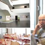 Erich Kästner Gemeinschaftsschule in Elmshorn: Back to School