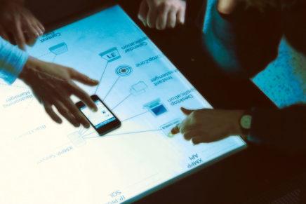 Die digitale Zukunft studieren