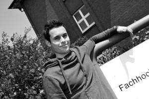 Marc: Diplom-Finanzwirt am Finanzamt Kiel und der FH Altenholz