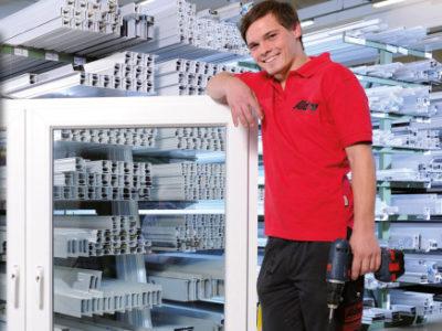 Aldra Fenster und Türen GmbH