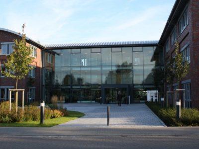 Mach eine Ausbildung bei der Landwirtschaftskammer Schleswig-Holstein