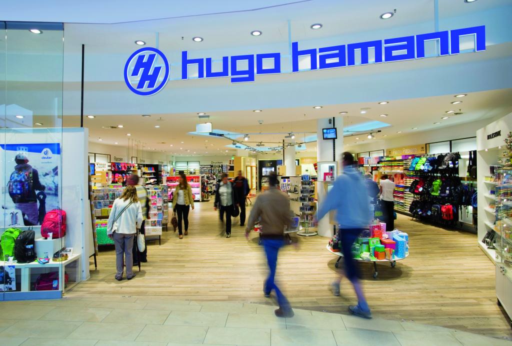 Hugo Hamann - ME2BE - Ausbildung und Studium in Schleswig-Holstein ...