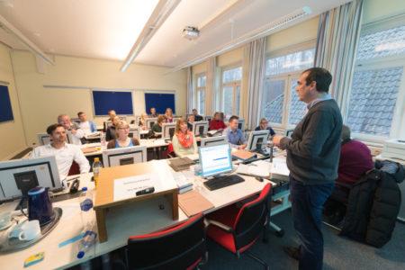 ALTENHOLZ – Fachhochschule für Verwaltung und Dienstleistung (FHVD)