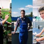 Saubere Ausbildung beim AZV Südholstein