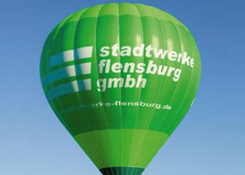 Ausbildung bei Stadtwerke Flensburg