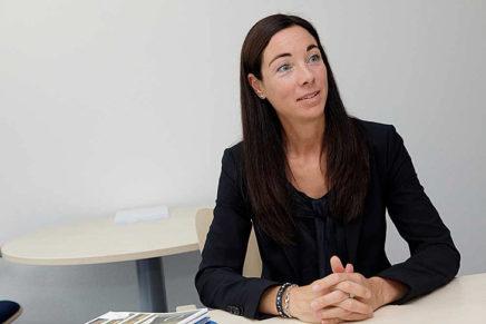 Personaler geben Tipps mit Angela Hoyer