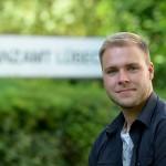 Sebastian: Ausbildung zum Finanzwirt beim Finanzamt Lübeck