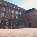 Gemeinschaftsschule am Seminarweg in Bad Segeberg: Schule in Bewegung