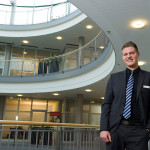 Lukas: Ausbildung zum Sparkassen-Vertriebskaufmann bei der Nospa