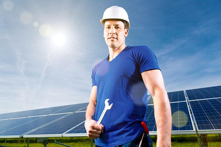 Berufsbild Anlagemechaniker für Sanitaer- und Klimatechnik