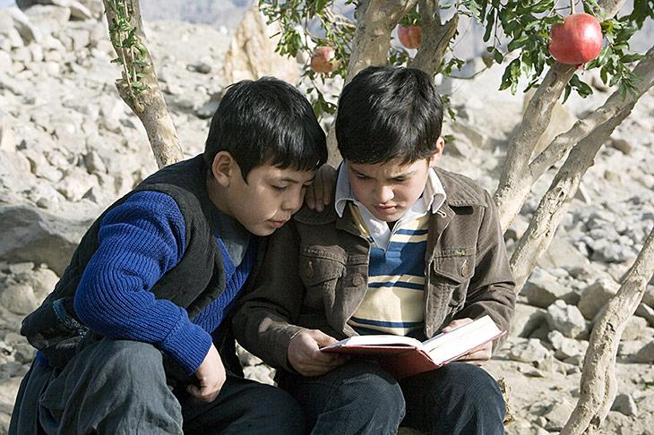 Filme, in denen kulturelle Vielfalt eine Rolle spielt