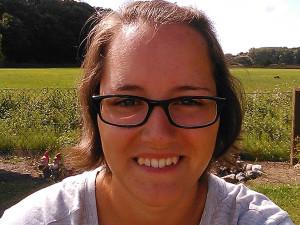 Aileen: Ausbildung zur Finanzwirtin am Finanzamt Ostholstein