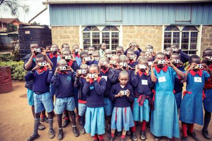 Viva con Agua: Wasserdichter Kulturaustausch von Hamburg bis Nairobi und zurück