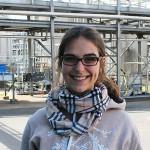 Sandra: Ausbildung zur Chemielaborantin bei Sasol Germany