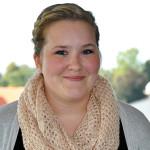 Vanessa Hebisch: Ausbildung zur Verwaltungsfachangestellten bei der Stadtverwaltung Uetersen