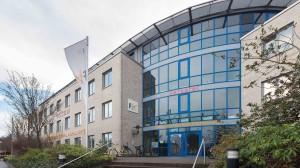 Das Institut für eHealth und Management im Gesundheitswesen an der Fachhochschule Flensburg .