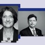 Interview mit Reinhard Meyer und Britta Ernst