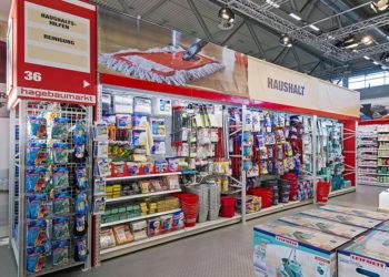 hagebaumarkt Husum GmbH & Co. KG